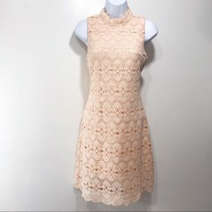 Just Me women's Embroidered dress size M